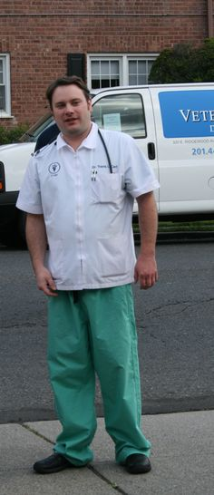 Dr. Travis Cerf.