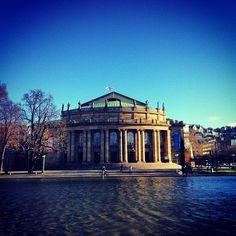 Staatsoper Stuttgart in Stuttgart