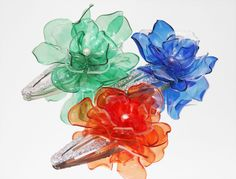 80 Best fantastic plastic images   Do it yourself, Recycled