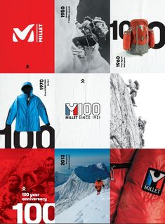 Millet Sports Advertising, Gore Tex, Art Director, Backpacks, Movies, Movie Posters, Films, Film Poster, Backpack