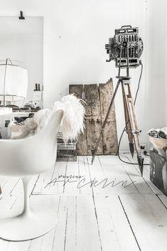 PAULINA ARCKLIN | Photographer + Photo Stylist : MY LOFT UPDATES
