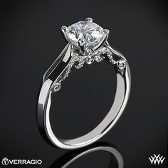 beautiful engagement ring, just a thinner band and it would be PERFECT!