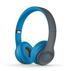 Beats Solo 2.0 On-Ear Wireless Headphones -