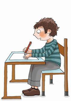 Krullenbol School Clipart, Pre Writing, Clip Art, Letters, Anime, Kids, Worksheets, 1st Grades, Teachers