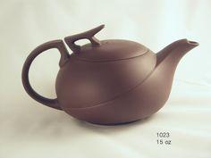 Yixing Teapot Contemporary 15oz $31.99