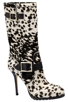 ☆ Jimmy Choo -  2012 Fall-Winter    I think I just died and went to boot heaven!!!!!!!