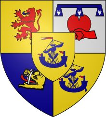 CHATTAN CONFEDERATION Coat of Arms