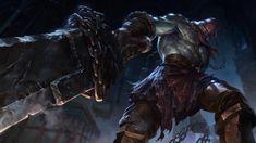 Tryndamere Pesadilla habitará tus peores sueños | League of Legends