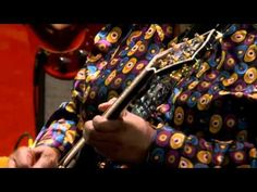 BB King, Eric Clapton, Robert Cray & Jimmie Vaughan - The Thrill is Gone