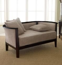@Overstock.com - This posh sofa loveseat from Abbyson Living features hardwood and linen and has an expensive look. The slightly curved design gives you enough room to lean back and relax, and the matching pillows are comfy and attractive accessories.http://www.overstock.com/Home-Garden/Abbyson-Living-Morgan-Solid-Hardwood-Loveseat/6304834/product.html?CID=214117 $818.09