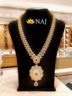 Enjoy this BIG SALE...Only @ NAJ NO WASTAGE* - NO MAKING - NO STONE COST Call or WhatsApp @ 9032041323 or email to mynaj@najindia.com... Available Only @ Naj Jewellery, Nellore.#TANAUSA, #TeluguUSA Floating Bookshelves, Diamond Jewelry, Jewels, Jewellery, Stone, Gold, Big, Design, Fashion