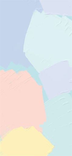 Pastel Background Wallpapers, Pastel Iphone Wallpaper, Cute Pastel Wallpaper, Watercolor Wallpaper, Iphone Wallpaper Tumblr Aesthetic, Cute Patterns Wallpaper, Iphone Background Wallpaper, Aesthetic Pastel Wallpaper, Pretty Wallpapers