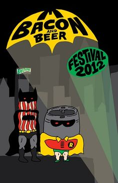 Details on This Year's #Bacon and Beer Festival, hosted by Eat Boston!