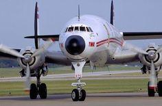 Trans World Airlines Lockheed L-1049 Super Constellation
