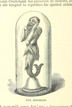 The Image of the Mermaid | What do Mermaids Look like? The Image of the Mermaid by Sorita d'Este Quick Image, Mermaid Images, Wellcome Collection, Sea Serpent, Black Actors, Dark Brown Eyes, Hans Christian, Day Book, Ariel The Little Mermaid