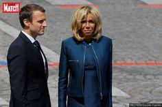 La France insoumise à l'assaut de Brigitte Macron ! Ce jeudi matin, à l'Assemblée nationale, les troupes de Jean Luc Mélenchon ont tenté de faire adop...