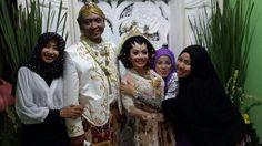#friend #bestfriend #wedding #java #white #jogjaputri #paes