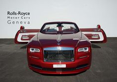 Rolls-Royce Dawn - Luxury Pulse Cars - Swaziland - For sale on LuxuryPulse.