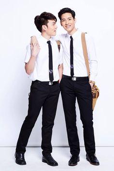 #BoysLove#2MoonsTheSeries