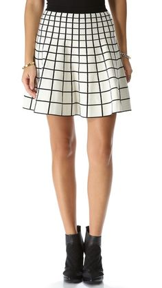 Wow, love this skirt!