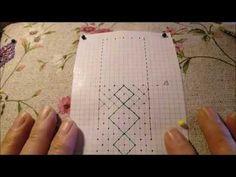 CURSO DE BOLILLOS Video 04 - YouTube Bobbin Lace Patterns, Lacemaking, Youtube, Camera Phone, Make It Yourself, Videos, Blog, Crafts, Bobbin Lace