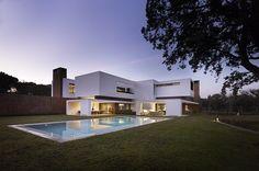 Moraleja House