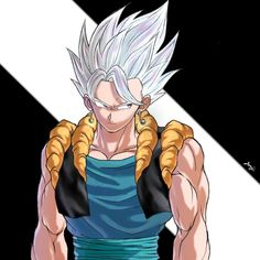 Asura's Wrath, Foto Do Goku, Gogeta And Vegito, Db Z, Epic Characters, Avatar, Z Arts, Illustrations, One Punch Man