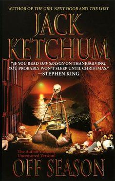 Ketchum, Jack - Off Season