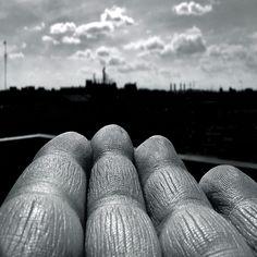 """Feeling the City"" by Alberto Dominguez"