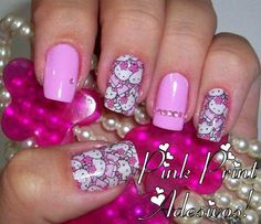I WANT MY NAILS DONE LIKE THIS
