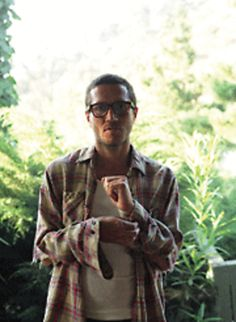 Style File: John Frusciante — S o m e G i r l s John Frusciante, Hottest Chili Pepper, Music People, Style, Sharpie, Fashion Men, Singers, Bands, Sunday