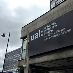 London College of Communication in London, Greater London