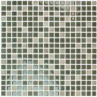 ARGENTO BLEND Glass/ Matrix 4 Collection by Eleganza  #Tiles   GEW #Hardwood #Flooring Inc. 愛家地板