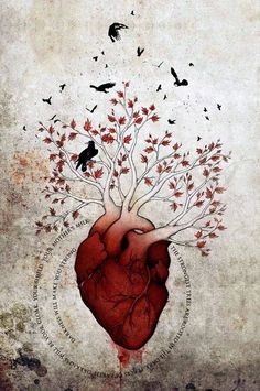 Heart tree | Game of Thrones