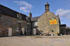The Staffordshire Knot Inn. Restaurant quality food, served in a candlelit pub atmosphere.