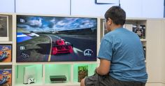 Try the Xbox One X before it launches at select Microsoft Stores  ||  Get your hands on an Xbox One X before it launches at select Microsoft retail stores. https://www.engadget.com/2017/10/13/try-the-xbox-one-x-before-launch-microsoft-stores/?utm_campaign=crowdfire&utm_content=crowdfire&utm_medium=social&utm_source=pinterest