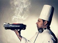 Yummy Pioneer CDJ