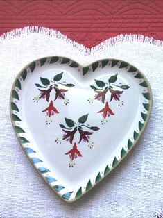 Handmade Irish Pottery by Nicholas Mosse Irish Pottery, Afternoon Tea Parties, Yummy Treats, Special Events, Tea Party, Valentines Day, Decorative Plates, Delicate, Shapes