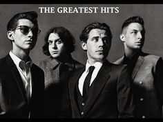 Arctic Monkeys - Best Songs (The Greatest Hits) - YouTube