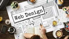 The 6 Essential Points in Corporate Web Design