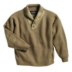 bd55bc77a2e Wool WWII Military Sweater