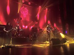 Opeth Beacon Theatre NY 25th anniversary shows