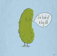 I'm kind of...
