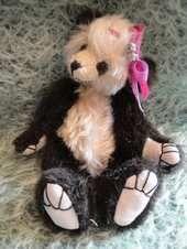 Lenny Bears - Artist Bears and Handmade Bears