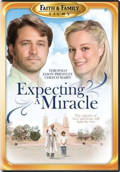Watch Expecting a Miracle (TV Movie full hd online Directed by Steve Gomer. With Jason Priestley, Teri Polo, Cheech Marin, Kevin Balmore. engineer Pete Stanhope wants to stop expensive, f Teri Polo, Christian Films, Ivf Treatment, Hallmark Movies, Family Movies, Romantic Movies, Film Movie, Movies To Watch, Movies Online