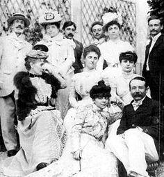 Proust en compagnie