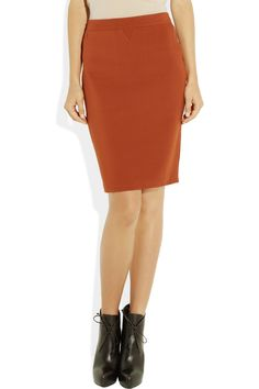 3.1 Phillip Lim | Ponte pencil skirt | NET-A-PORTER.COM