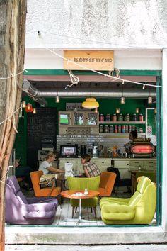 Belgrade Travel Guide - Part One · Happy Interior Blog