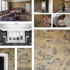 rekonstrukce - ložnice