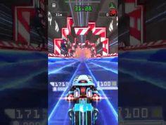 Mobil Oyun Videoları: Refleksler İş Başında Z7 - 32 Secs
